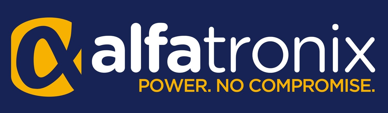 Alfatronix logo - Manufacturing Matters interview with Keith Reilly