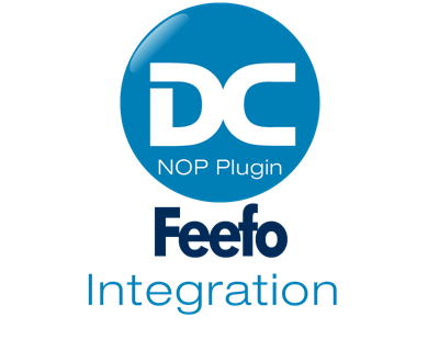 DC nopCommerce to Feefo integration plugin