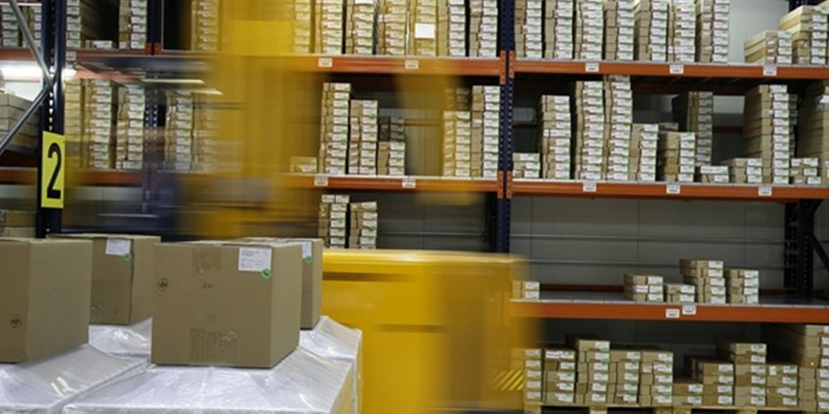 What is a Warehouse Management System WMS?