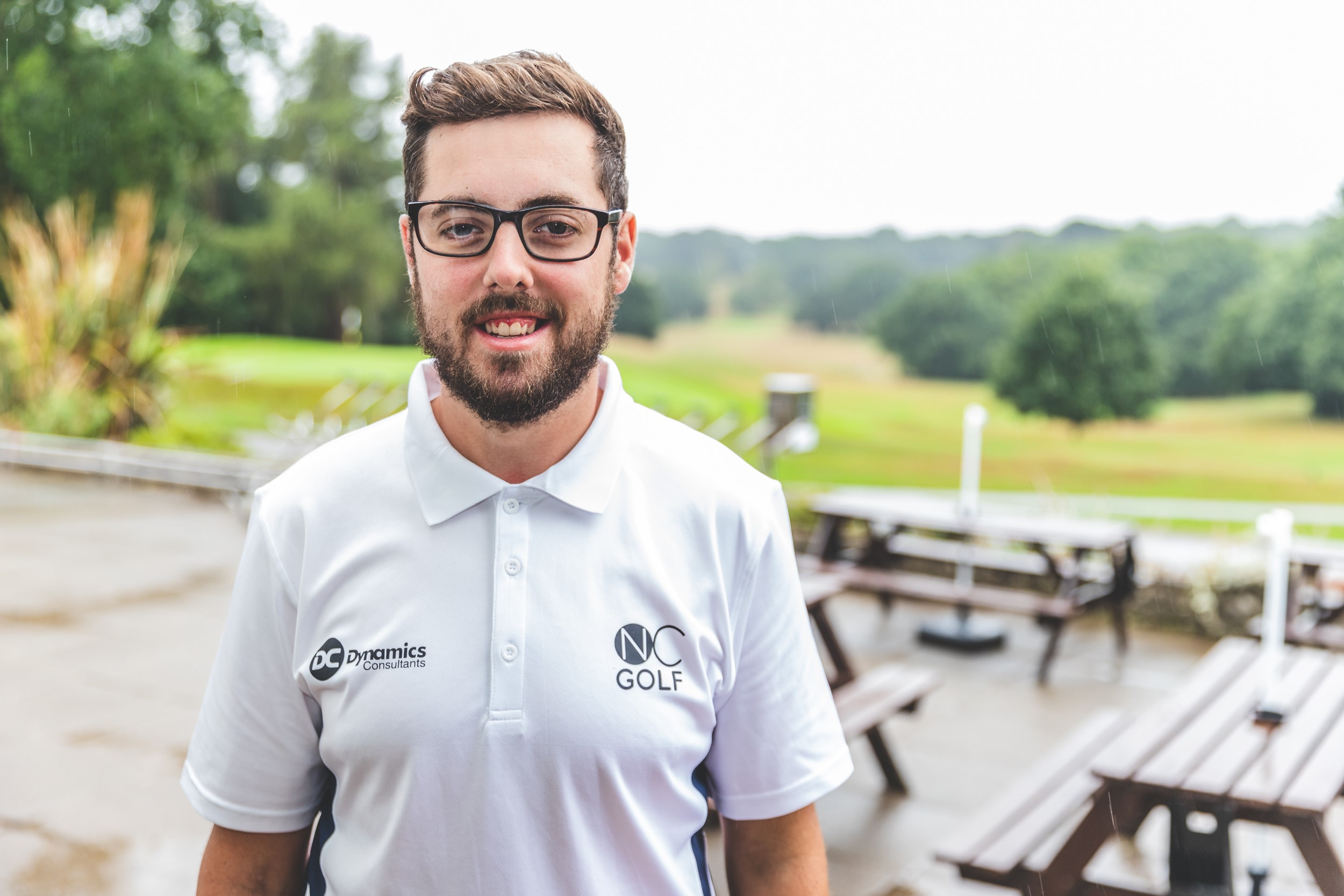 A catch up with Nathan Cook Golf