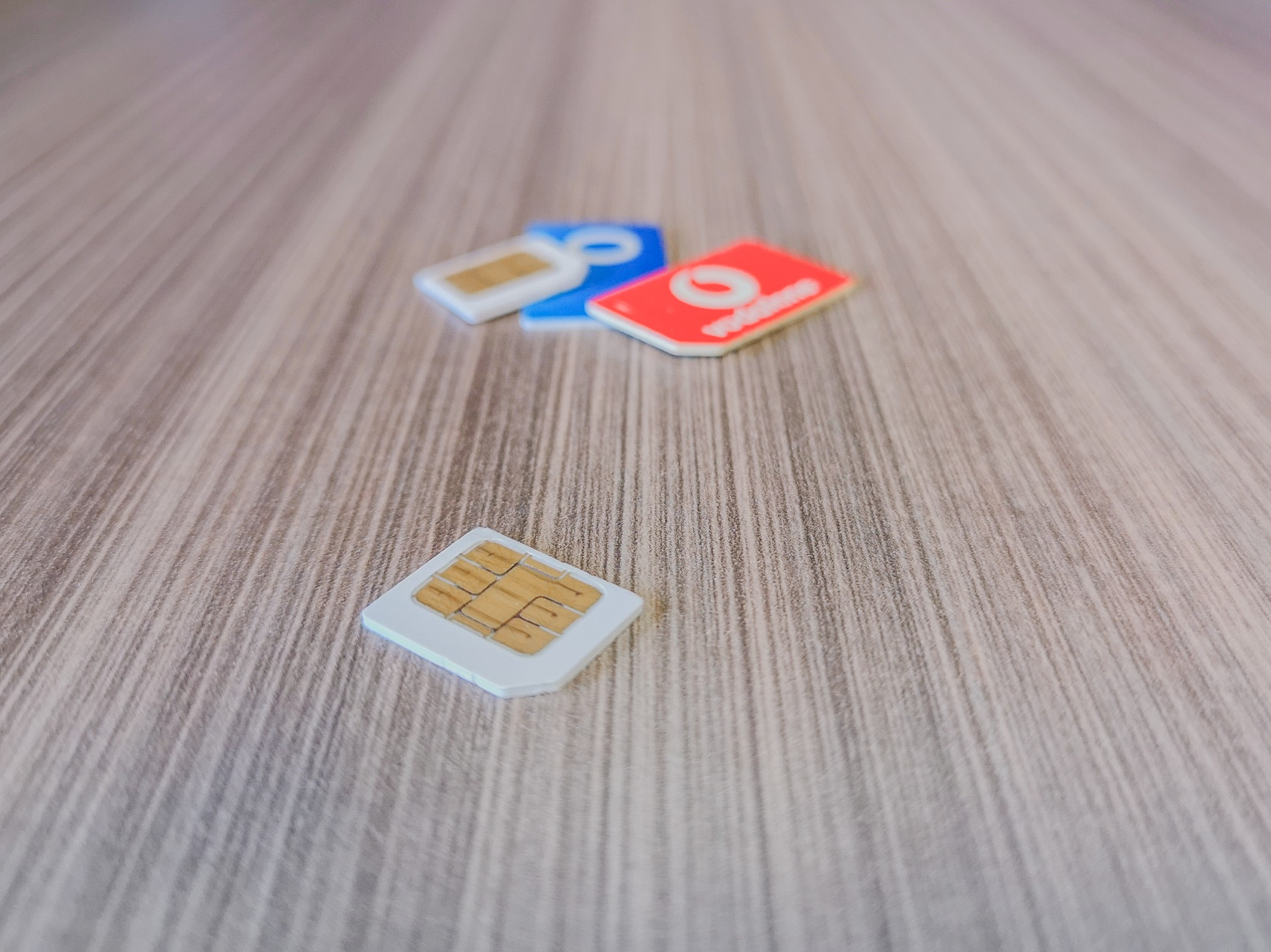Microsoft Dynamics NAV system rescue for essex based sim card company