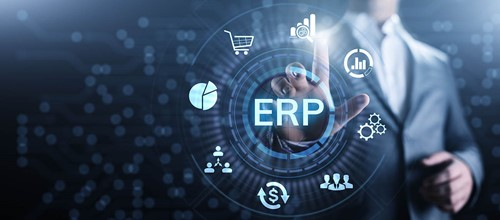 Replace Xero with an ERP software solution